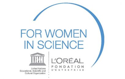 """Hanna Bendjador awarded the 2020 French Rising Talent Prize  """"For Women in Science"""""""